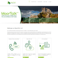 Web Design Stoke - MoorTalk Ltd Suite 3, 9 Park St, Congleton, Cheshire CW12 1EY Telephone 01782 510500