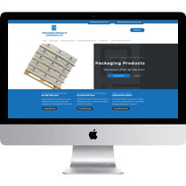 Web Designer Stoke For Packaging Products
