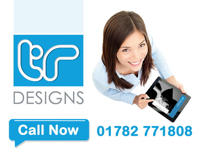 Contact a Web Designer in Stoke on Trent