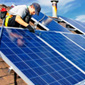 web designer solar panel installations Stoke UK